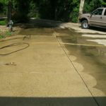 "When curb appeal is the goal, start from the ground! Home Team Power Clean is Michigan's supplier of driveway and sidewalk cleaning services that keep your property on point. A Cure For Dirty Concrete Next time you walk around your property, take a look around: What do you see? Many high traffic areas fall victim to wear and tear faster than your average surface. Some of the most common issues include sludge from vehicles, chewing gum, and general stains. The best way to cure dirty surfaces is a professional pressure washing service. This solution will protect the appearance of your driveway or sidewalk – but it will also set it up for a longer lifetime and better quality. Pressure Washing For Curb Appeal Our technicians will arrive at your property with a whole suite of technology designed to restore your surfaces. We use a cutting edge pressure washing system that utilizes softened water, top-quality cleaners, and high volume pressure to restore the surfaces that need it most. We: Remove chewing gum and other buildup Eliminate stains from grease, oil, and other sludge Remove streaks and fading With the work of our technicians, your driveway and sidewalk will project better, safer and bright curb appeal for your entire property. The results pay off: Clients can expect a better first impression. ""Keep it Clean Battle Creek!"""