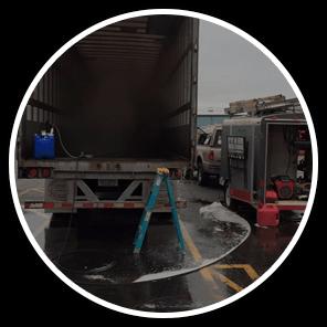 Industrial & Fleet Services
