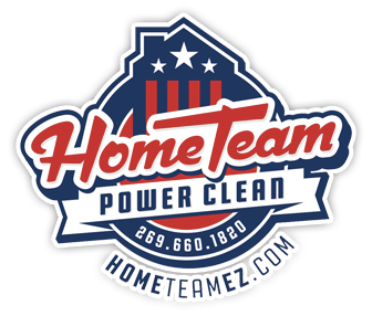 Home Team Power Clean