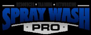 Resources - Training - Networking Spray Wash Pro
